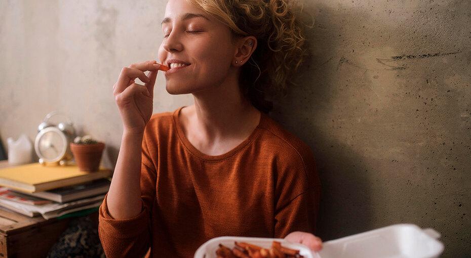 Не ешь смолоду: 11 продуктов, которые ускоряют старение