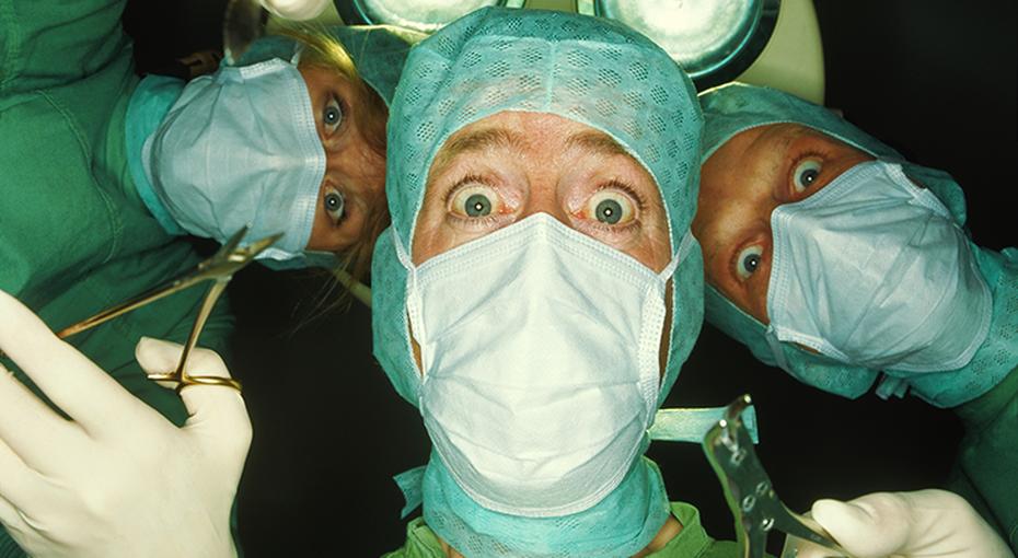 Распознайте шарлатана: 9 причин бежать прочь отпластического хирурга