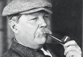 Запретная любовь Артура Конан Дойла