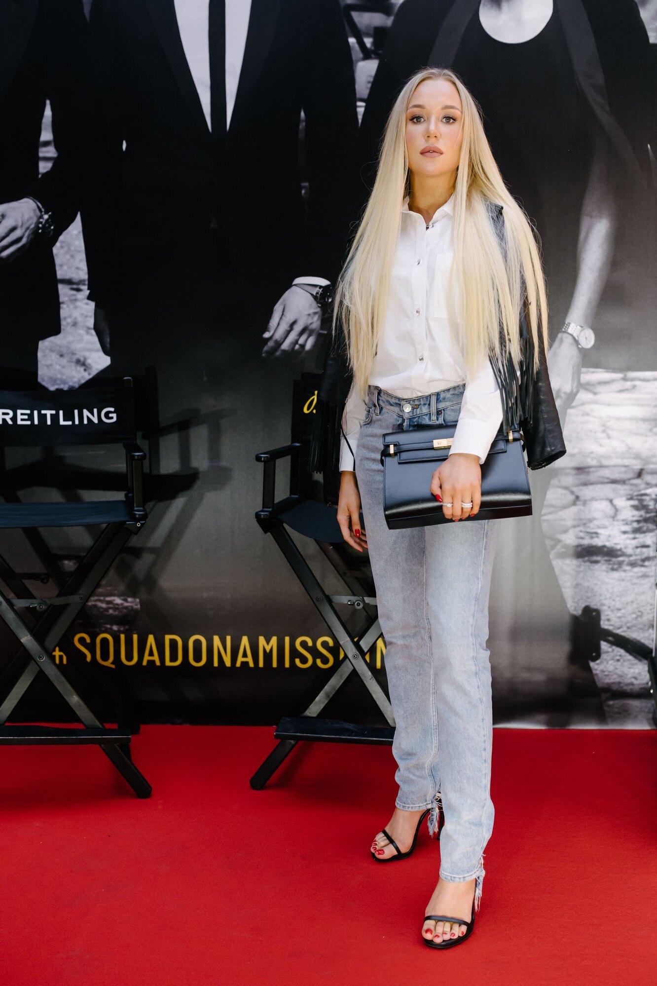 Кристина Погосова