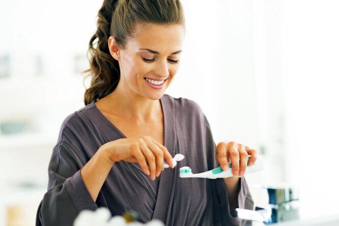 8 ошибок причистке зубов, которые совершают почти все