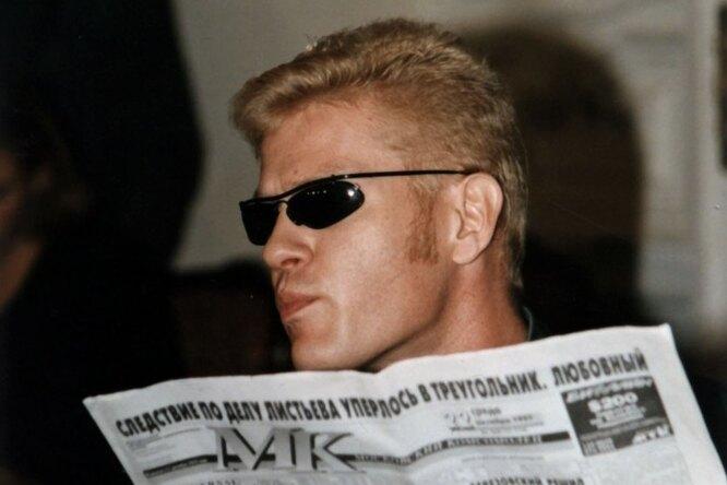 Почему «МузОбоза» могло небыть ичем сейчас занимается его рулевой Иван Демидов