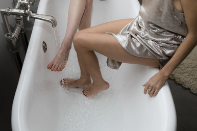Ноги вруки: как сделать идеальный педикюр вдомашних условиях