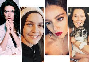 В Турции все есть — и даже актрисы без макияжа