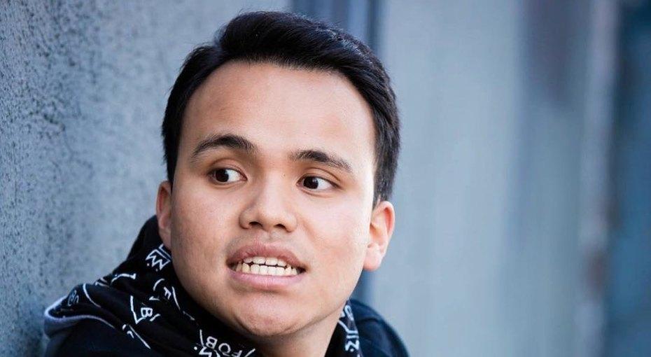 «Он прекрасен»: слепой юноша саутизмом выиграл престижное шоу талантов вСША (видео)