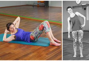 5 упражнений, которые вы до сих пор делали неправильно.