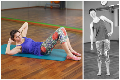 5 упражнений, которые вы досих пор делали неправильно
