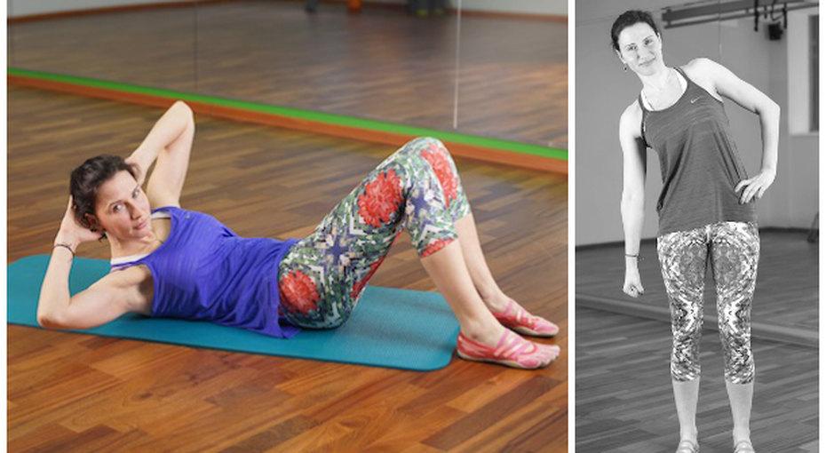 5 упражнений, которые вы досих пор делали неправильно.