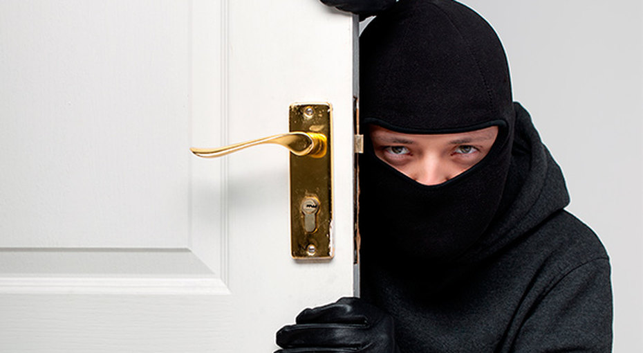 Как защититься отгостиничных воров? 10 секретов безопасного отдыха