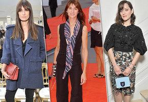 Выглядеть, как французская модница: 7 самых стильных красавиц нашего времени