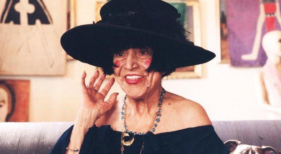 Семиха: эпатажная женщина-кукла, создавшая турецкую оперу
