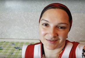 Шеф цыганской кухни: как девочка из провинции стала кулинарной звездой