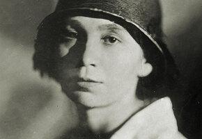 Как одна из самых дорогих русских художниц жила и прославилась за границей