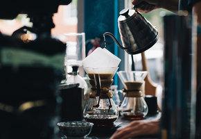 20 покупок для приготовления кофе: турки, френч-прессы, кофейники