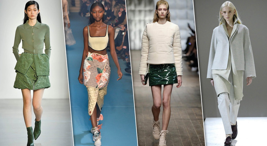 Бюджетная мода: как создать стильные вещи, непотратив денег