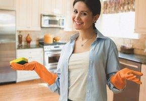 8 лайфхаков, которые превратят уборку в удовольствие