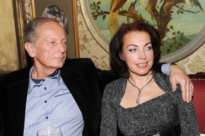 Подруга Задорнова считает, что он женился наЕлене Бомбиной изчувства долга