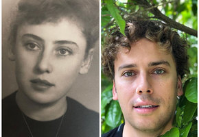 Филипп Киркоров, Максим Галкин и другие звезды показали, как выглядели их мамы в молодости