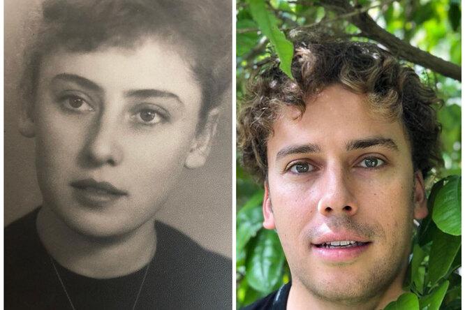 Филипп Киркоров, Максим Галкин идругие звезды показали, как выглядели их мамы вмолодости