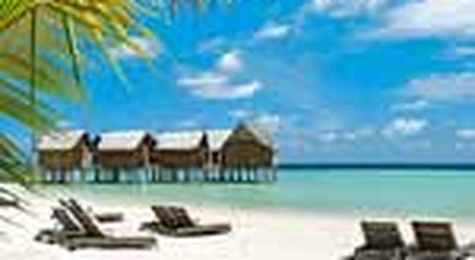 Райское место