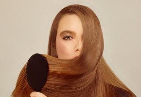 Уход за волосами дома: правила, ошибки и густые перспективы