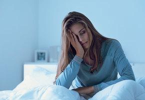 Бессонная ночь? 7 советов, которые помогут оставаться бодрой и энергичной