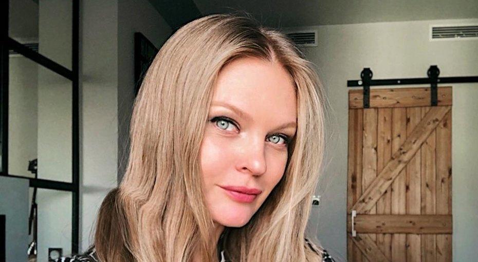 Елена Кулецкая после родов похудела на13 килограммов заполтора месяца