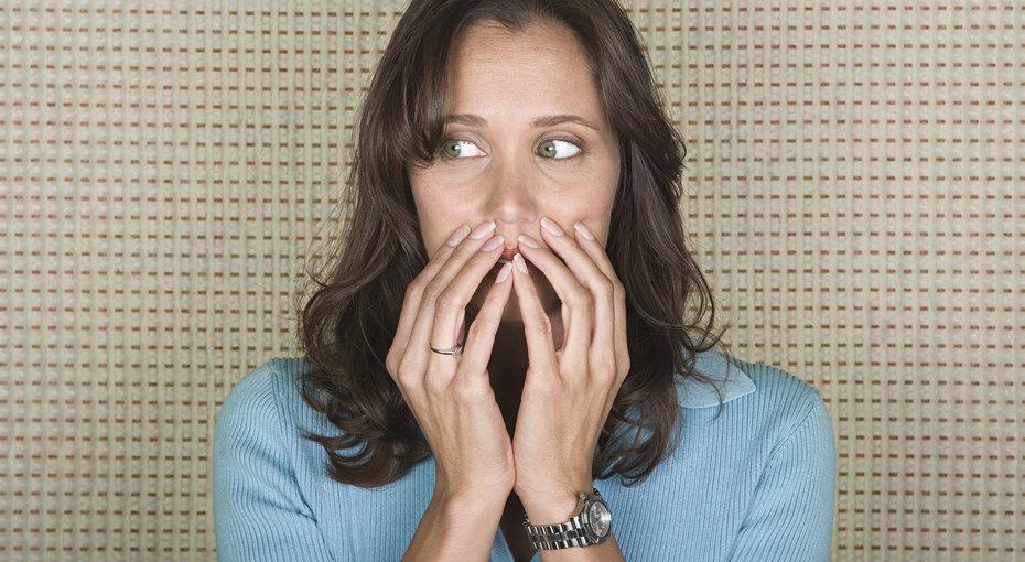 Стресс: как его победить?