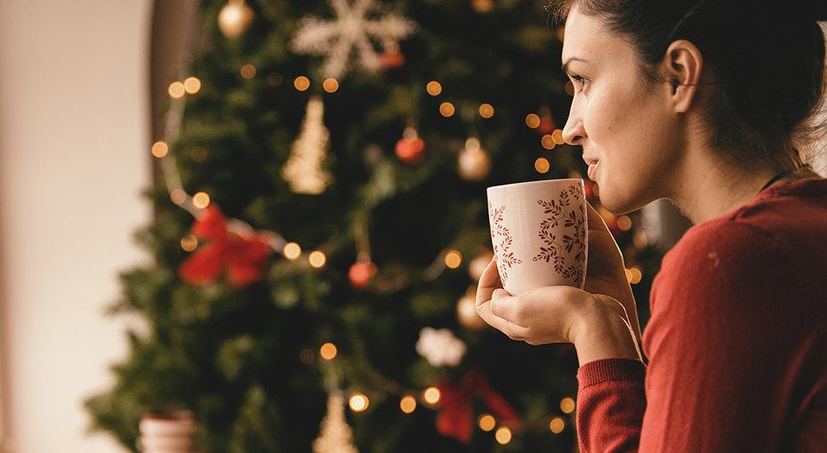 6 новогодних обещаний, которые врачи советуют все-таки исполнить