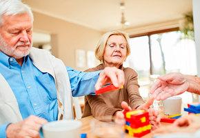 Как позаботиться о близких с Альцгеймером в эпоху пандемии?