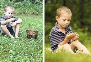 6 способов сделать потрясающие семейные фото. Даже без дорогой камеры