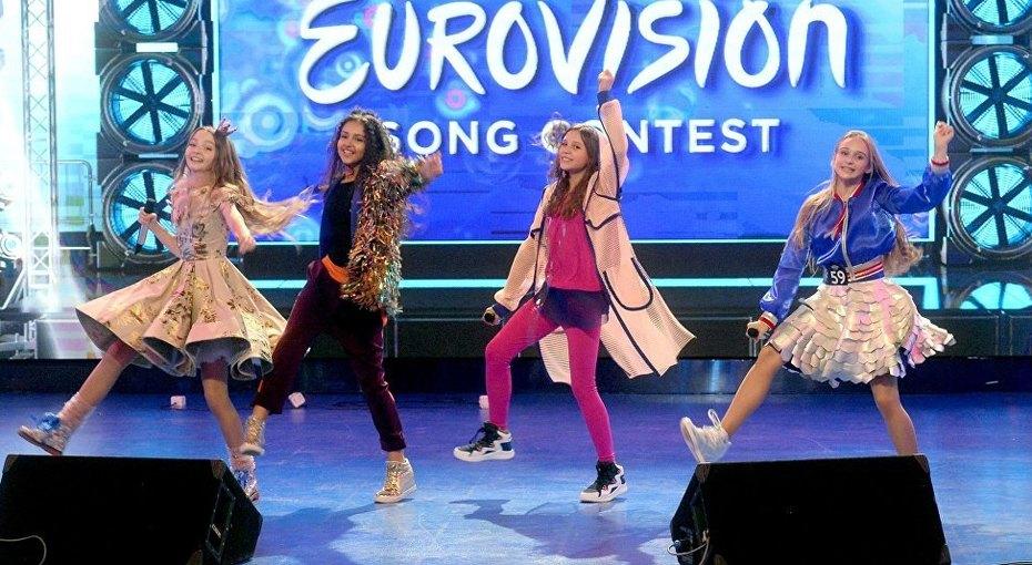 Кто поедет на«Детское Евровидение» отРоссии?