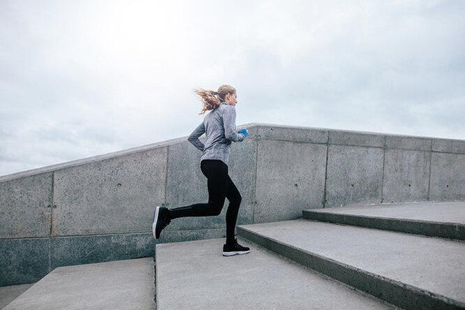 Как спорт может помочь избавиться отдепрессии?