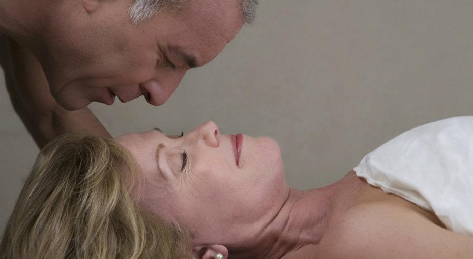 секс с пожилыми видео показать - 13