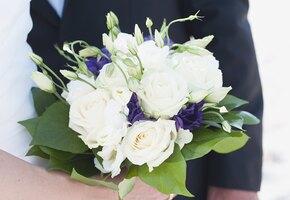 А если это любовь? 29-летняя студентка вышла замуж за 80-летнего пенсионера