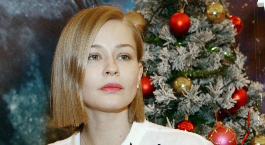 Юлия Пересильд рассказала, почему ее дочери неполучили фамилию мужа