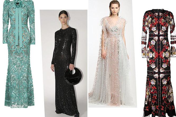 Платье мечты: 10 самых дорогих нарядов откутюр