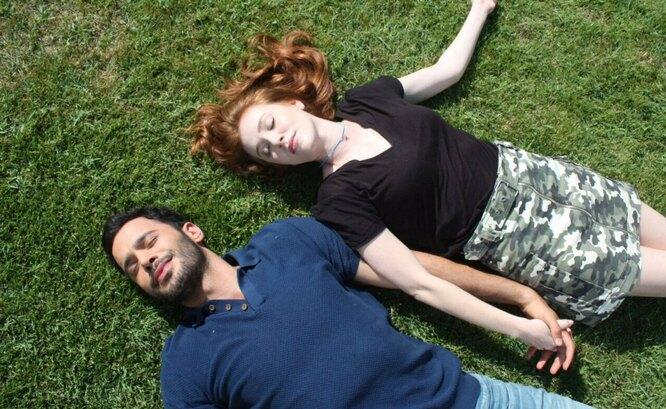 Фото: кадр из сериала «Любовь напрокат», турецкие сериалы на русском языке