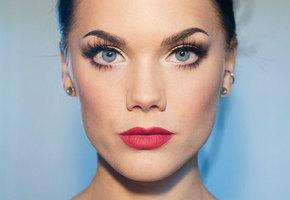 10 схем для макияжа на Новый год