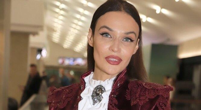 Алена Водонаева фото