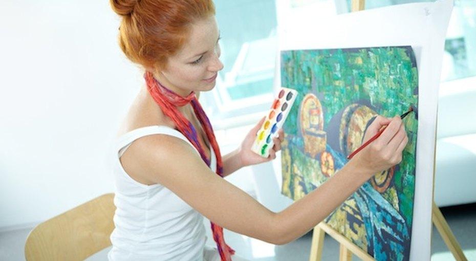 Научиться рисовать за3 часа. Обзор школ живописи