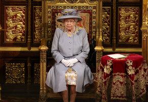 Елизавета II заявила, что Британия откажется от