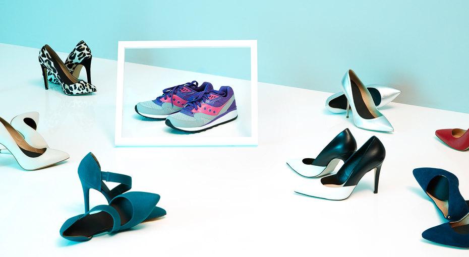 Кожа, замша, пробка, джут: как правильно почистить обувь взависимости отее типа