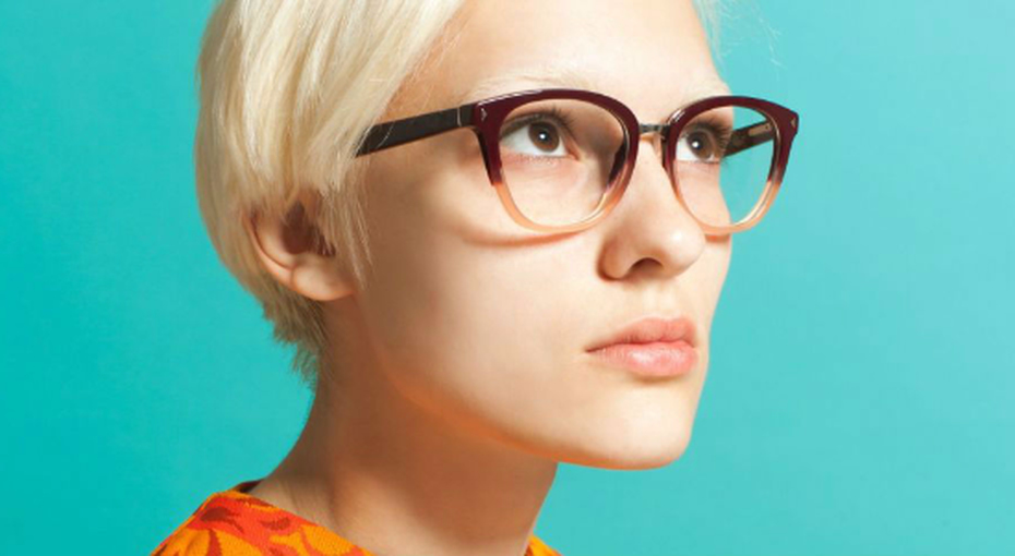 Маленькая хитрость макияжа, которую оценят очкарики