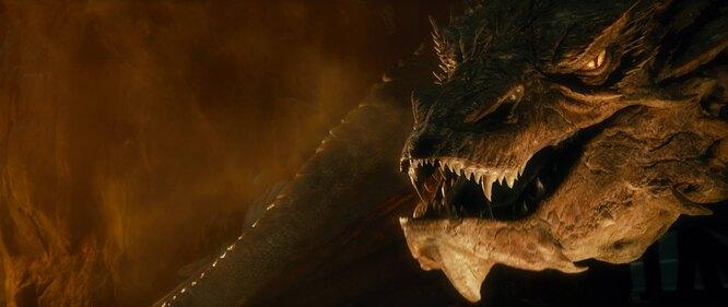 Приключенческие фильмы с захватывающим сюжетом о драконах