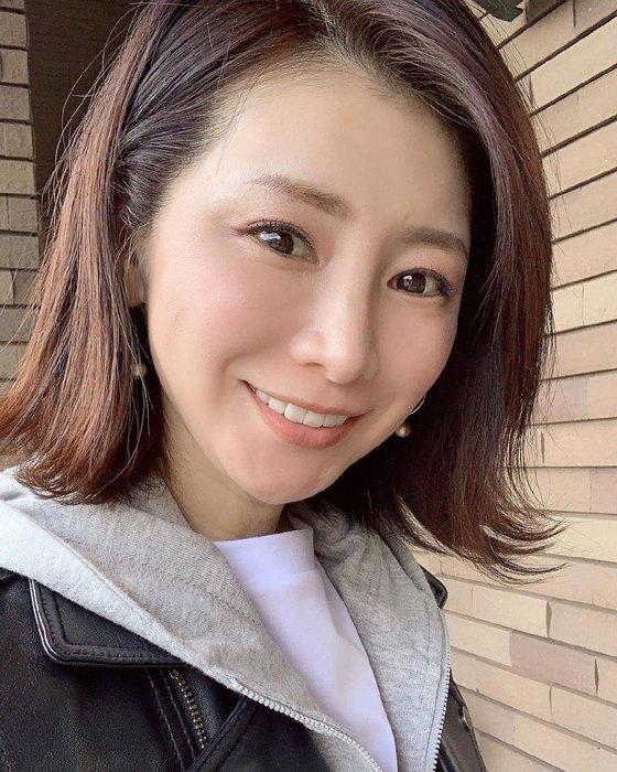 Масако Мизутани, 52 года, @mizutanimasako