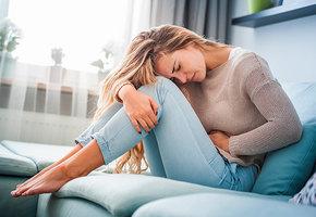 10 симптомов, которые нельзя игнорировать женщинам