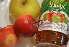 20 полезных свойств яблочного уксуса, о которых вы не знали