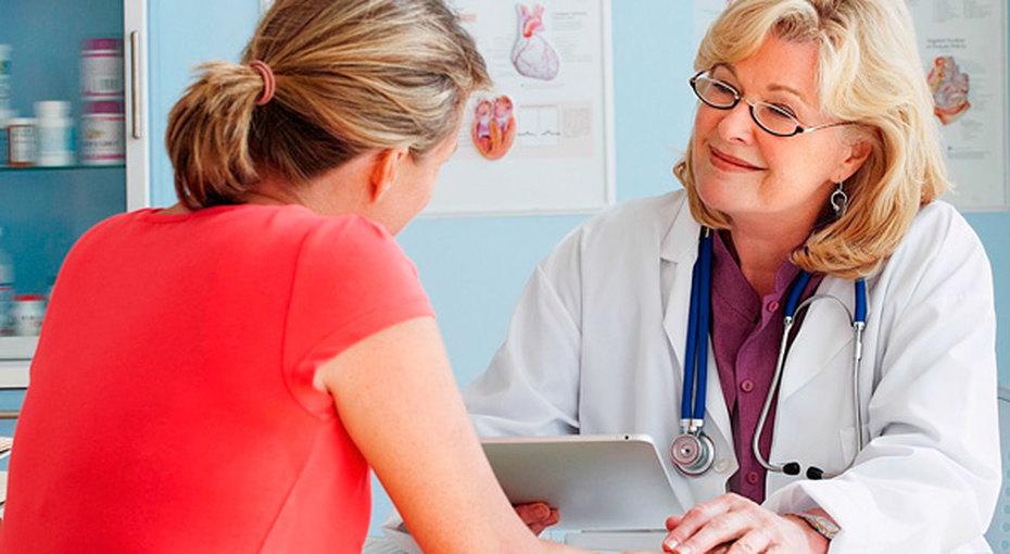 10 коммерческих диагнозов наприеме угинеколога