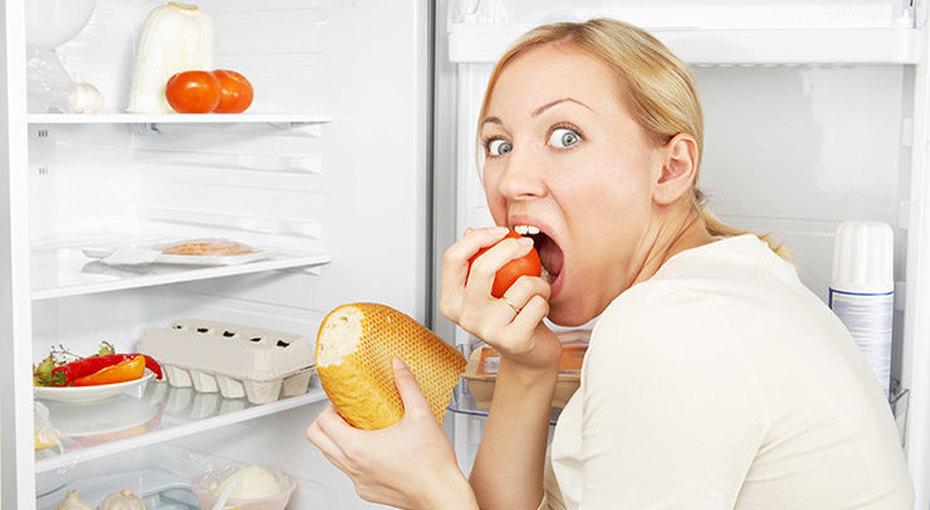 Расстройство пищевого поведения: что делать икак непереедать